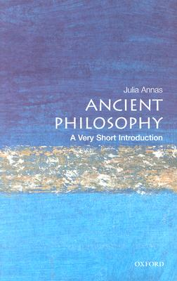 Ancient Philosophy By Annas, Julia