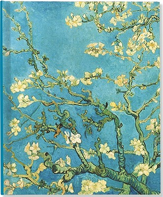Almond Blossom Journal By Gogh, Vincent Van